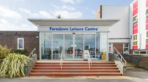 Ferndown leisure centre