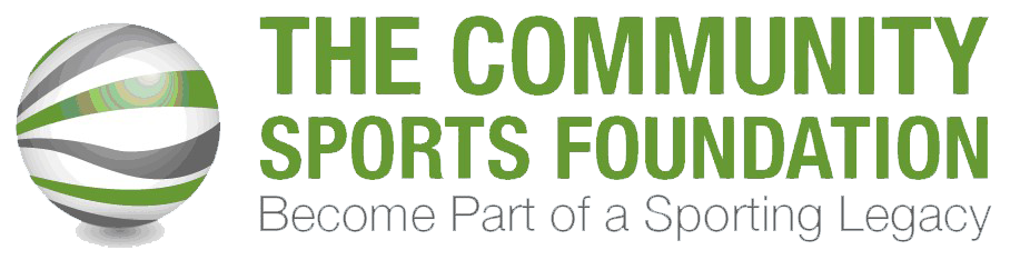 The Community Sports Foundation logo
